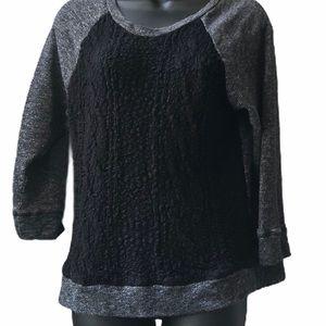 Lucky Brand Sweater M